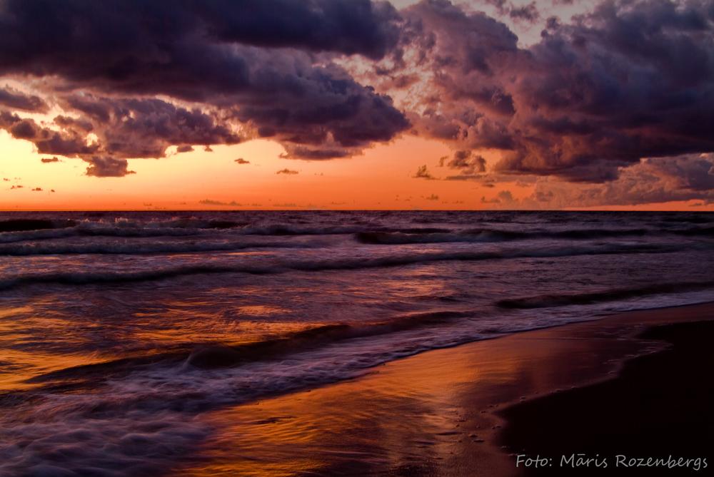 Twilight by korners