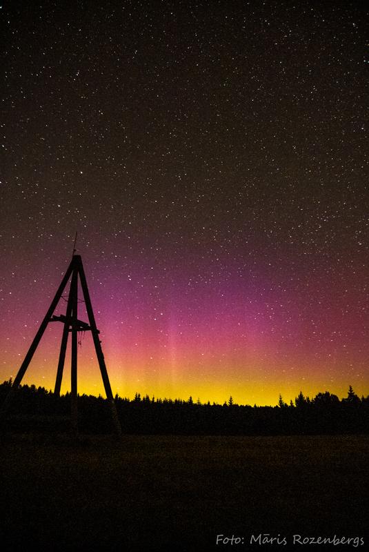 Little aurora by korners