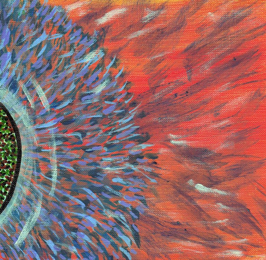 dandelion by crazyruthie