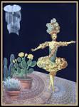 Desert Dancer by crazyruthie