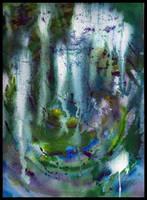 Gathering Spirits by crazyruthie