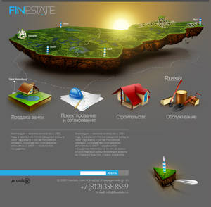 Finestate