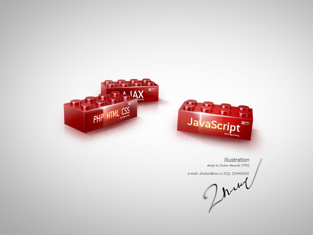 Lego by TIT0