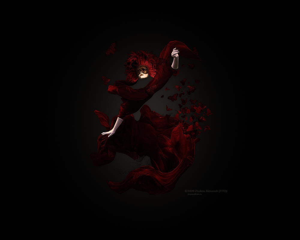 silkdance by TIT0