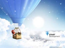 Start Dp