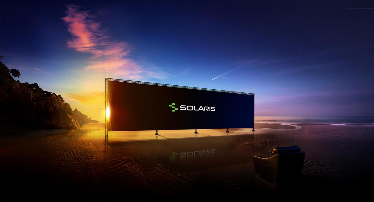 solaris_illustration by TIT0