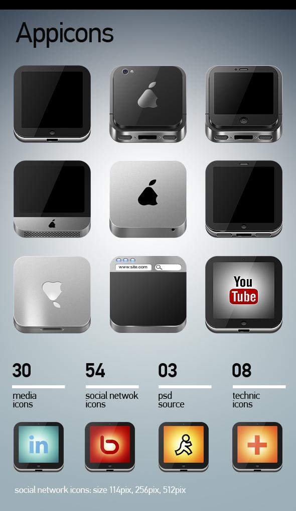 apple tech by TIT0