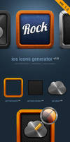 icons generator