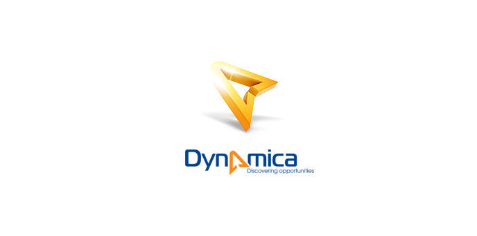 Logo Dynamica by TIT0