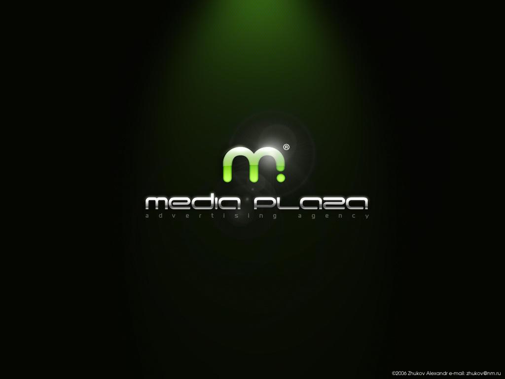 Media Plaza by TIT0