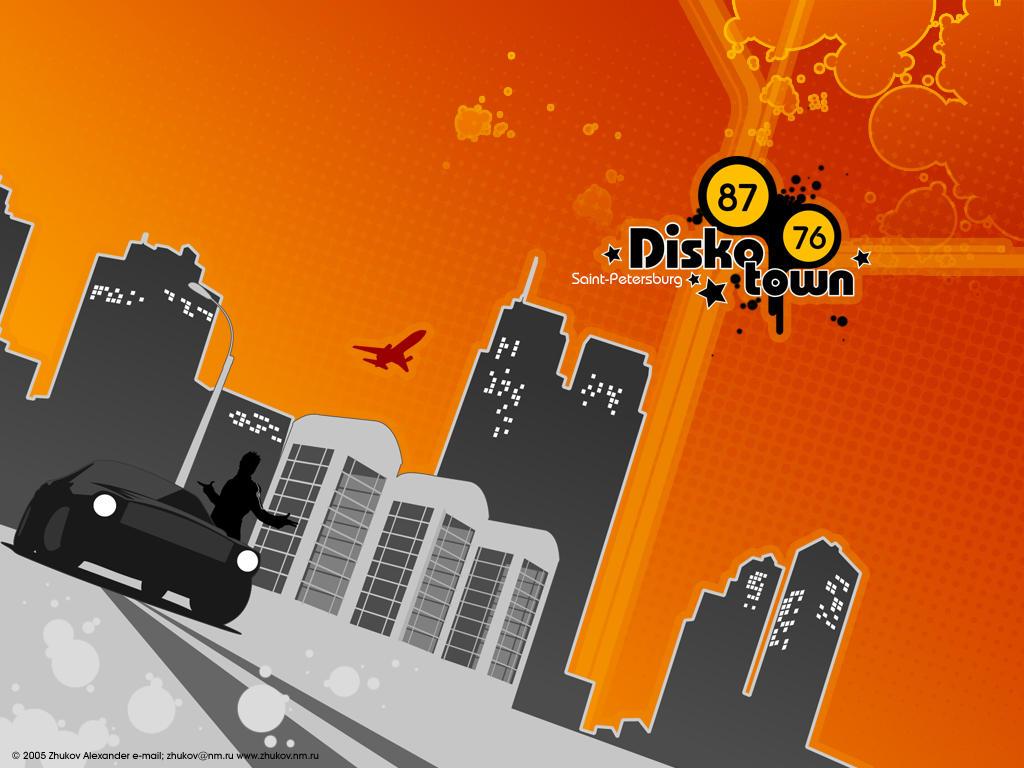 disko by TIT0