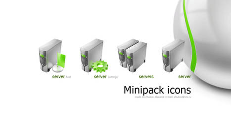 Servers pack