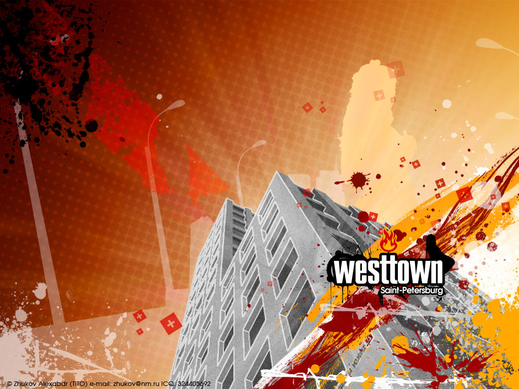 Westtown3 by TIT0