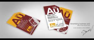cards Aurum
