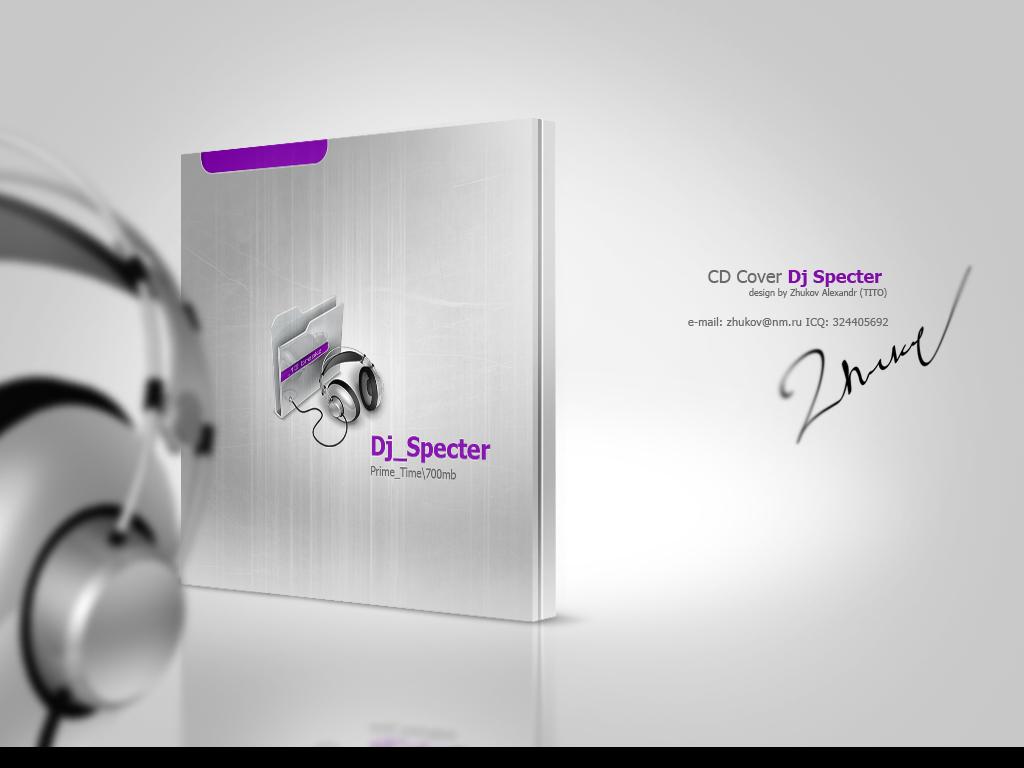 Dj_Specter by TIT0