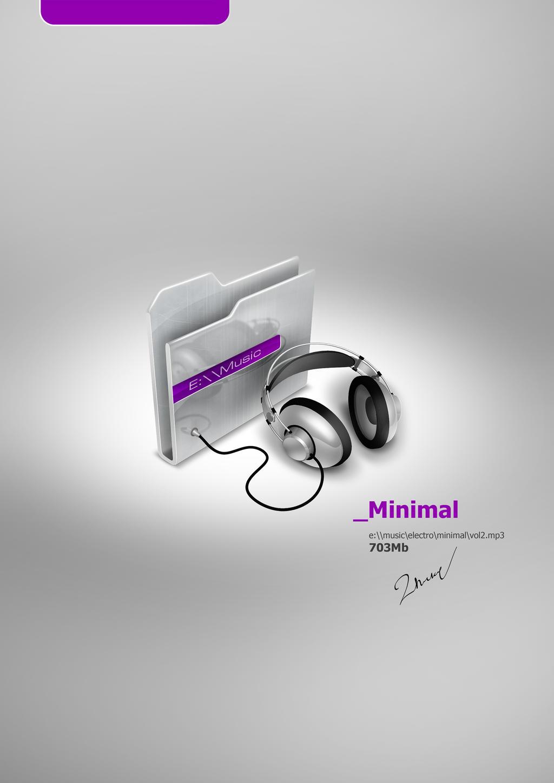 minimal vol.1 by TIT0