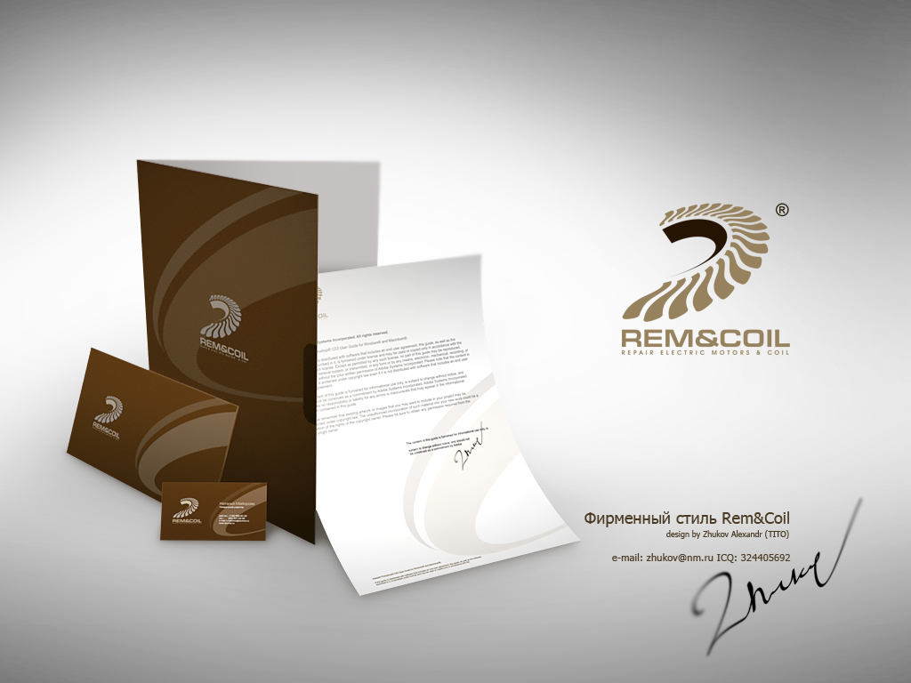 RemCoil ID