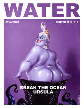 #BreakTheOcean