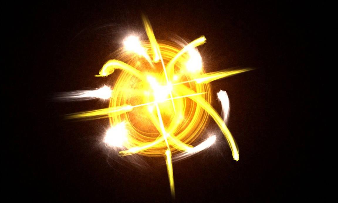 Element: Light by YaensArt on DeviantArt