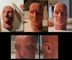 Sculpture Tutorial - 3