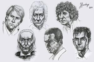 Doctors by Lenka-Slukova