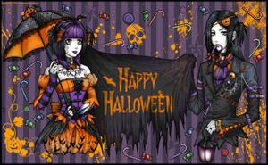 H.Halloween by zero0810
