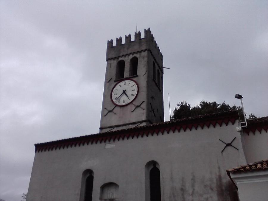 Chiesa di San Giorgio by zero0810