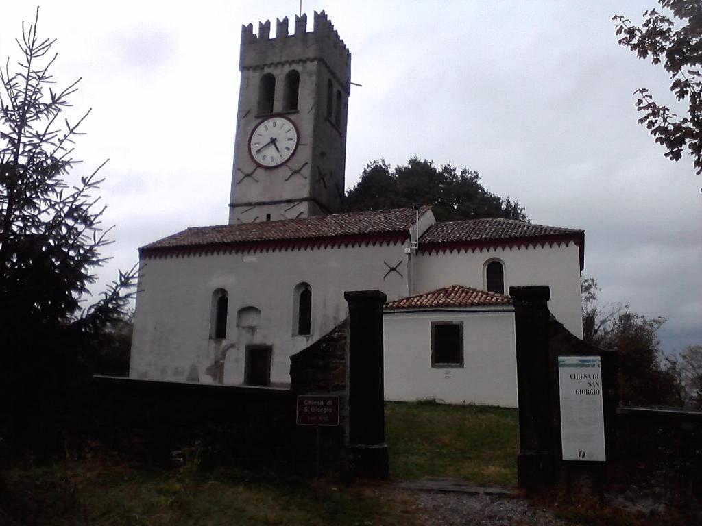 Chiesa di S.Giorgio (5) by zero0810