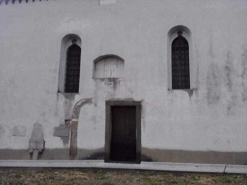 Chiesa di S.Giorgio (6) by zero0810