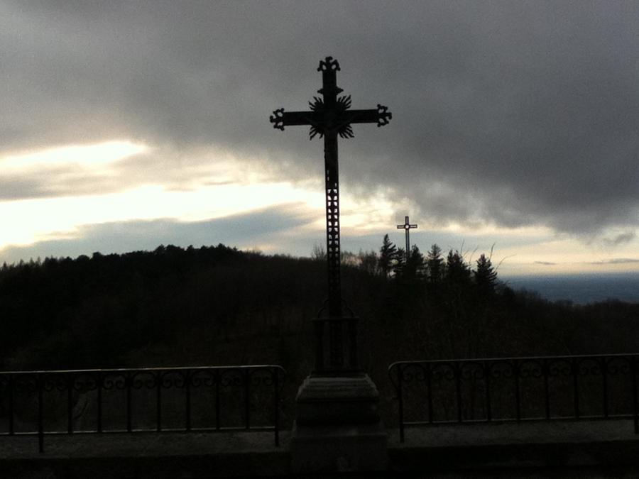 crosses by zero0810