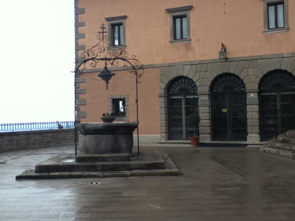 Santuario della Beata Vergine di Castelmonte by zero0810