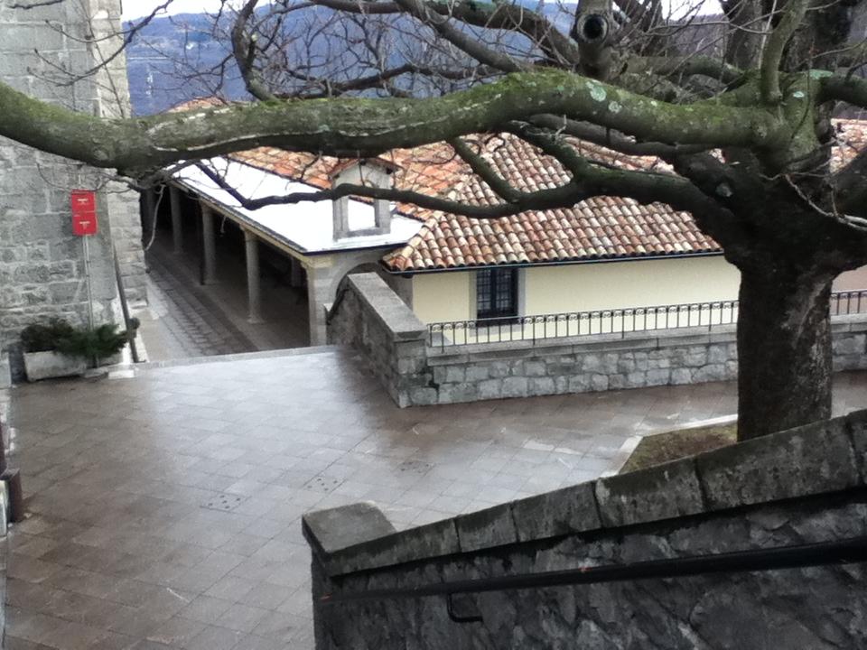 Santuario della Beata Vergine di Castelmonte 3 by zero0810