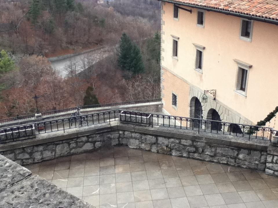 Santuario della Beata Vergine di Castelmonte 4 by zero0810