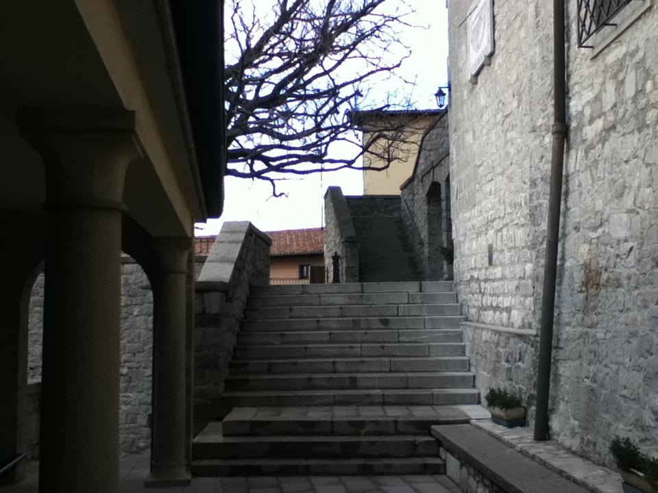 Santuario della Beata Vergine di Castelmonte 6 by zero0810