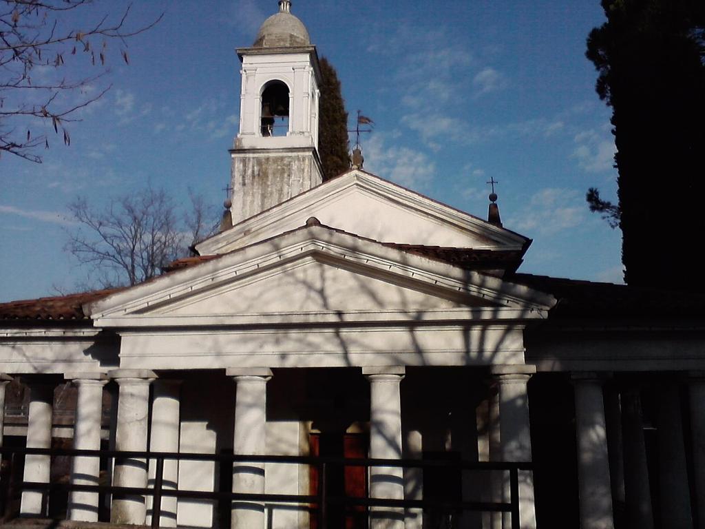 Santuario Madonna d'Aiuto 3 by zero0810