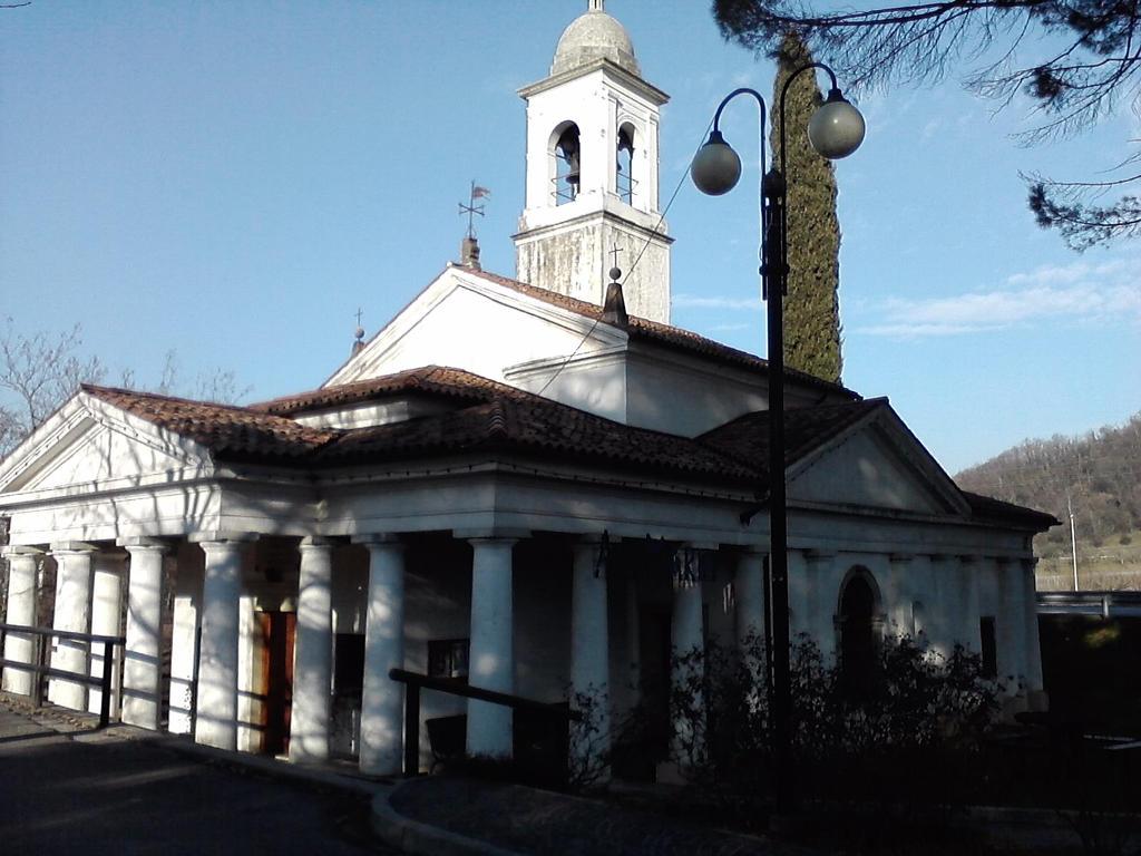 Santuario Madonna d'Aiuto 4 by zero0810