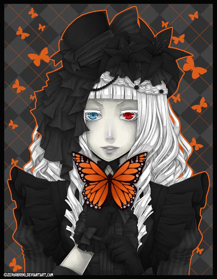 Monarch by zero0810