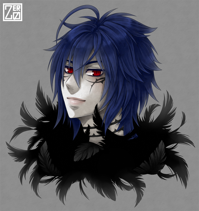 Wraith - headshot by zero0810