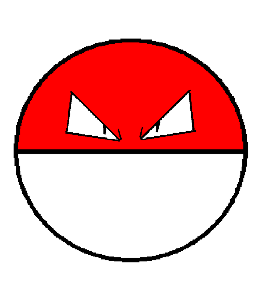 electrode and voltorb - photo #26