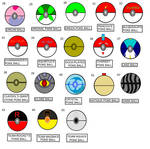 pokemon pokeballs 2