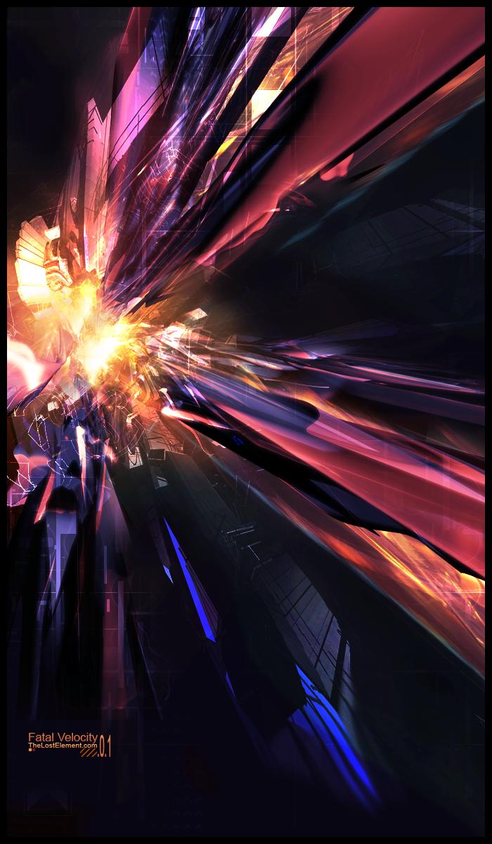 Fatal Velocity by qXc
