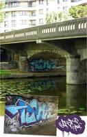 Pimp my Bridge by dadouX