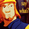 Phoebus -- Say What? by Sadiee
