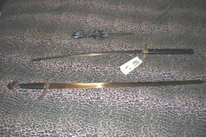 Blades on a Sheet