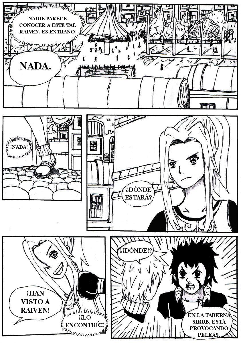 BK Chapter 1-3 by Nailik-MK