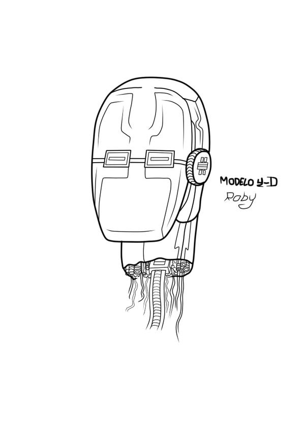 Modelo 4-D (Roby) by Nailik-MK