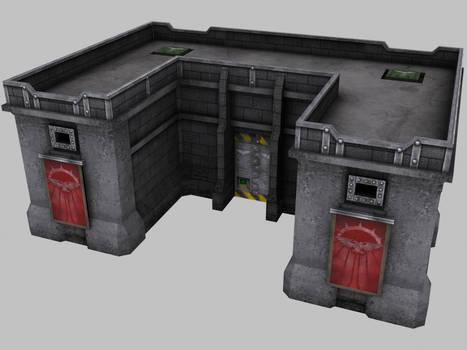 Imperial Guard Armamentorum