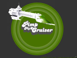 Pimp my Cruiser