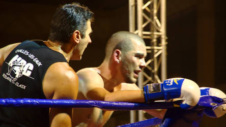 Kick Boxing - Foto 1 by Inagotable