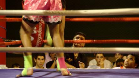 Kick Boxing - Foto 3